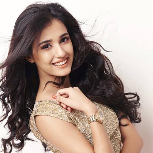 Disha Patani in Hot 20-years old girl