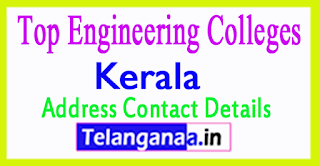 Top Engineering Colleges in Kerala