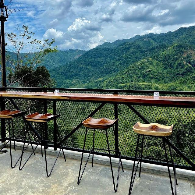 Highlanders Resort and Cafe Bojong Koneng