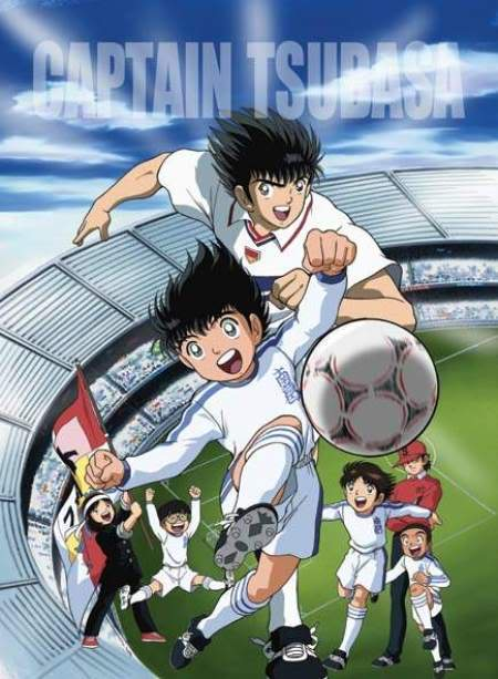 Super Campeones (2002) DVDrip Latino