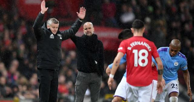 """Man City thua """"vỡ mặt"""" MU: Pep hứng chịu thống kê tệ nhất sự nghiệp 2"""