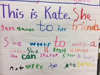 Meet the vowel kids
