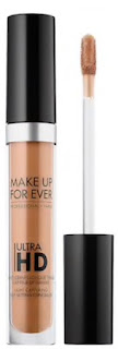 Makeup Forever Ultra HD Self Setting Concealer