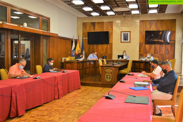 El Cabildo constituye la Comisión de Formación para la profesionalización de su personal