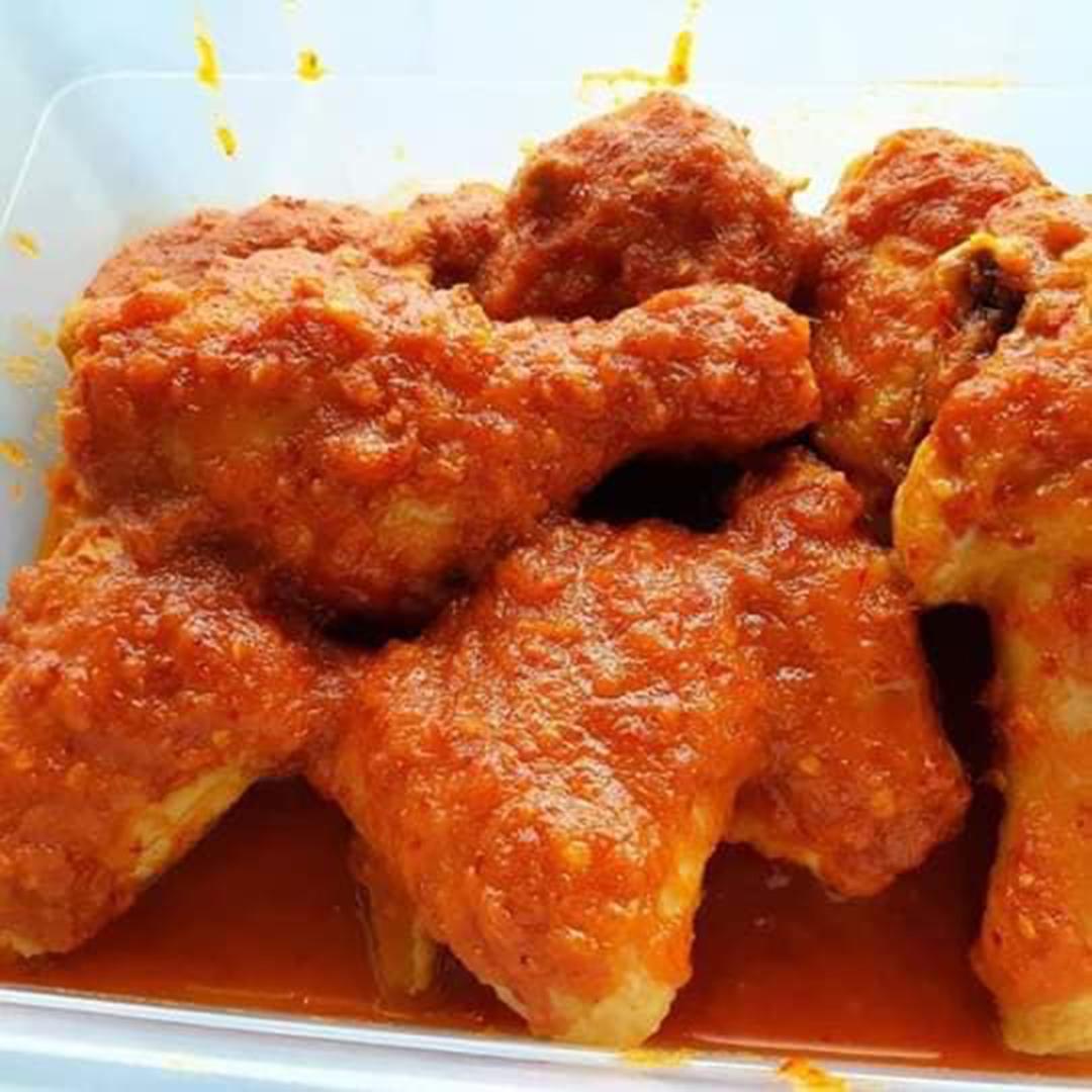 Resepi ayam percik mudah dan sedap