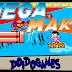 Mega Maker - Megaman Insano! - Doidogames #75