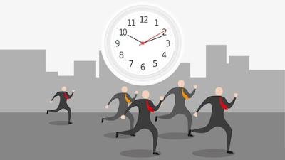 دورة حصرية ومجانية لتعلم قواعد إدارة الوقت لتحقق اهدافك