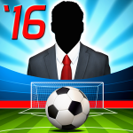 Download Football Director 17 – Soccer MOD Apk v1.66 Full Hack for Android Terbaru 2017