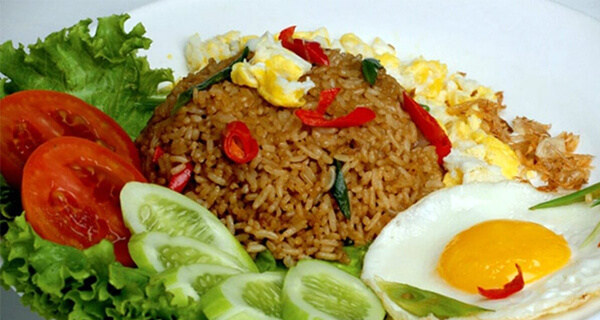 10 Resep Nasi Goreng Paling Nikmat_1