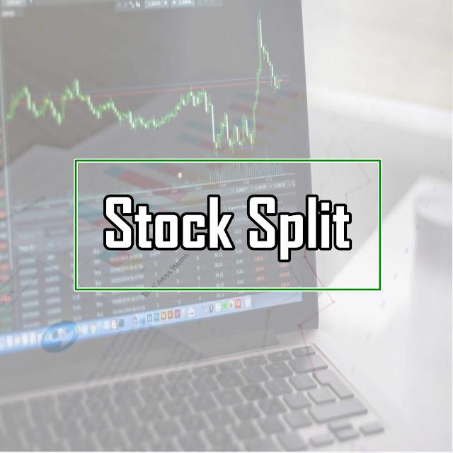 Perusahaan yang Melakukan Stock Split 2018