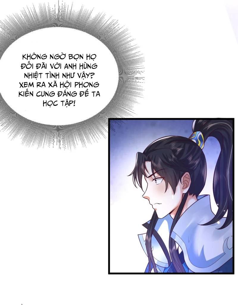 Khoa Kỹ Đại Tiên Tông Chương 4 - Vcomic.net