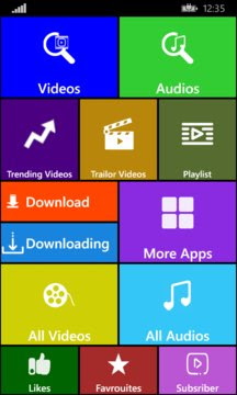 Download TubeMate XAP For Windows Phone Free For Windows Phone Mobiles With A Direct Link.