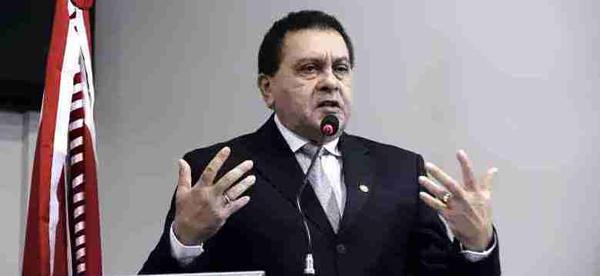 FRAUDE - DEPUTADO DE MARABÁ, JOÃO CHAMON FAZ COBRANÇA SOBRE O 'SONHO' DA ALPA
