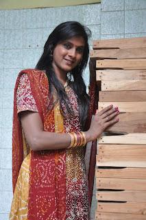 Rachana At Gandham Audio Release (2)