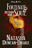 Fortunate Soul - Soul Reader Book 3