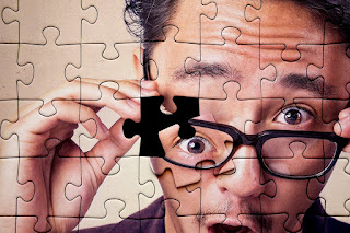 Jigsaw puzzle helps cognitive ability