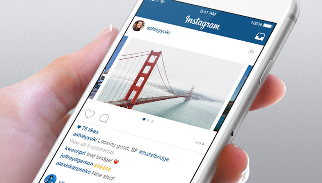 Bad news for Small business owners using Instagram