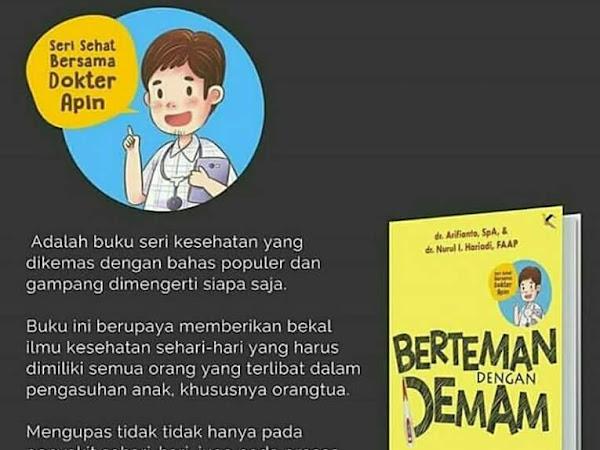 Review Berteman dengan Demam