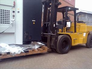 Cara import barang ke Indonesia (Import LCL,Import AIr freight,Import Resmi)