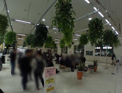 たこせんべいの里 2020/1/25訪問レビュー