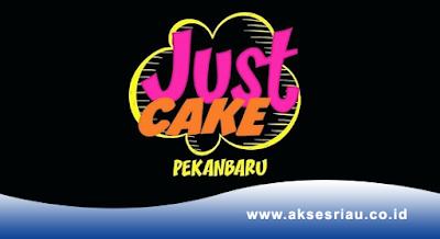 Just Cake Pekanbaru