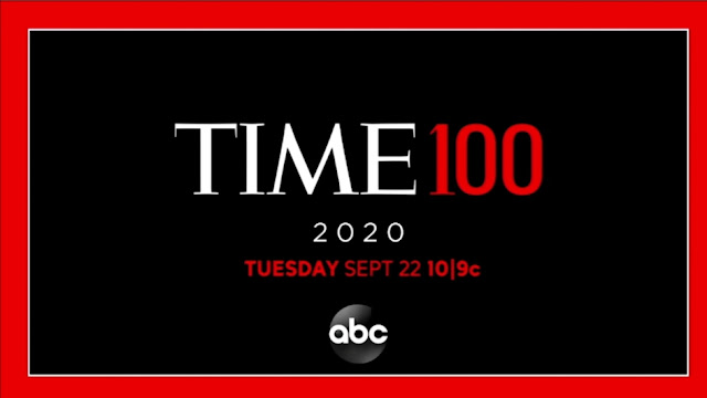 Meghan and Harry to participate in Live televised reveal of Time Magazine's 2020 Top 100 Most Influential People