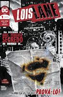 Lois Lane - Inimiga Pública #1