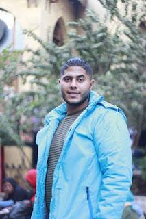 صور شهيد التذكره محمد عيد ثمن تذكرة القطار حياته
