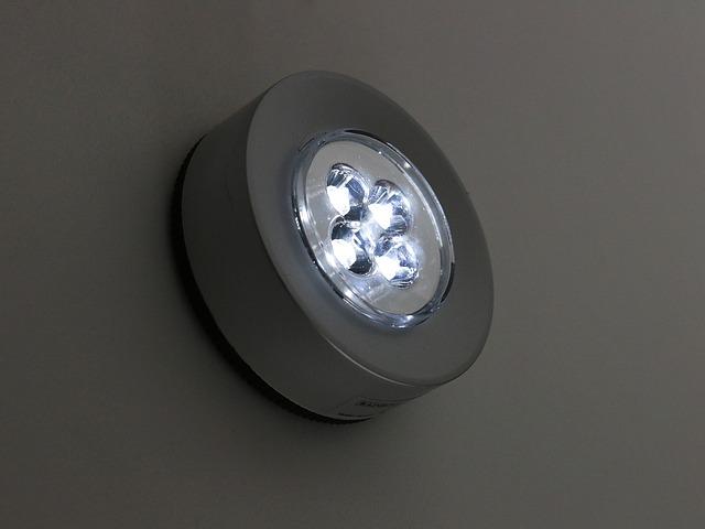 Pilihlah Lampu LED Berdasarkan Kebutuhan Ruangan