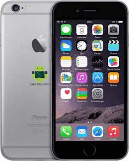 iPhone 6SPlus iOS 14.4.1 With Checkra1n0.12.2 On Windows Pc
