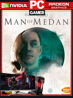 The Dark Pictures Anthology: Man of Medan PC Full Español [GoogleDrive] SilvestreHD
