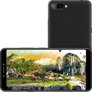 Itel A45 White/Blank Screen Display After Flash 100% Fixed
