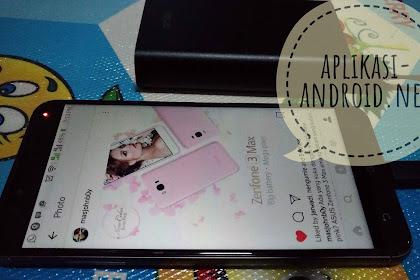 Kualitas vs harga Asus Zenfone 3 Max zc553kl