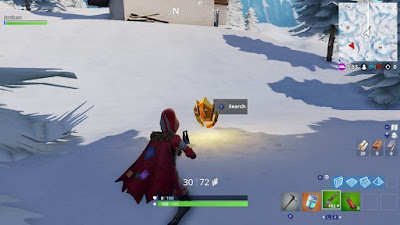Fortnite Season 7 Game, games, game, news, video games news, Fortnite Season 7, Fortnite, Challenge Guide Week 3, Search Between 3 Ski lodges, fortnite search between 3 ski lodges, fortnite search between,