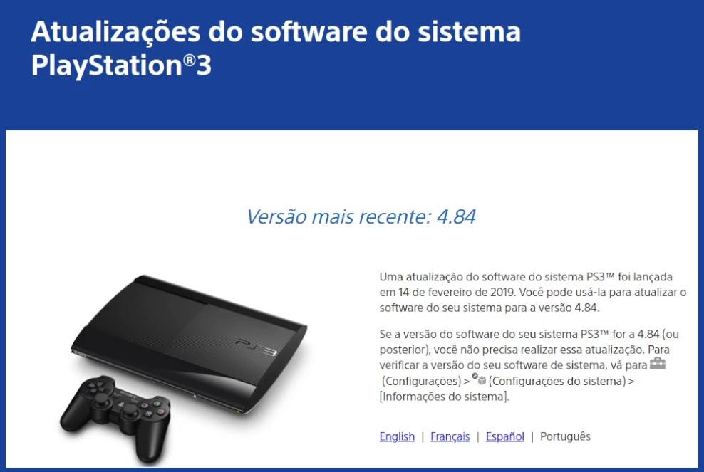 Jogue títulos do Playstation 3 no Linux com o RPCS3