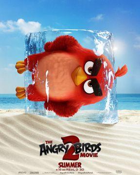 Angry Birds 2: La Pelicula en Español Latino