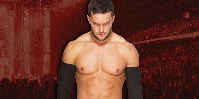 Finn Balor Discusses NXT Return