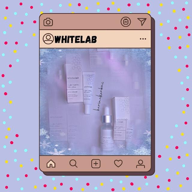 whitelab products