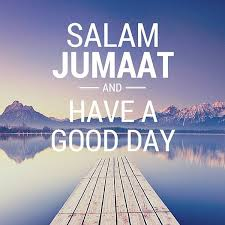 15 Sunnah yg dilakukan pada hari Jumaat