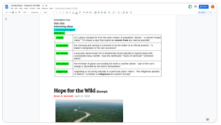 10 Lessons To Teach Using Google Docs