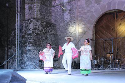 feria de la candelaria Tlaquiltenango 2020