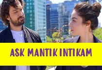 Telenovela Ask Mantik Intikam Capítulo 10 Gratis HD