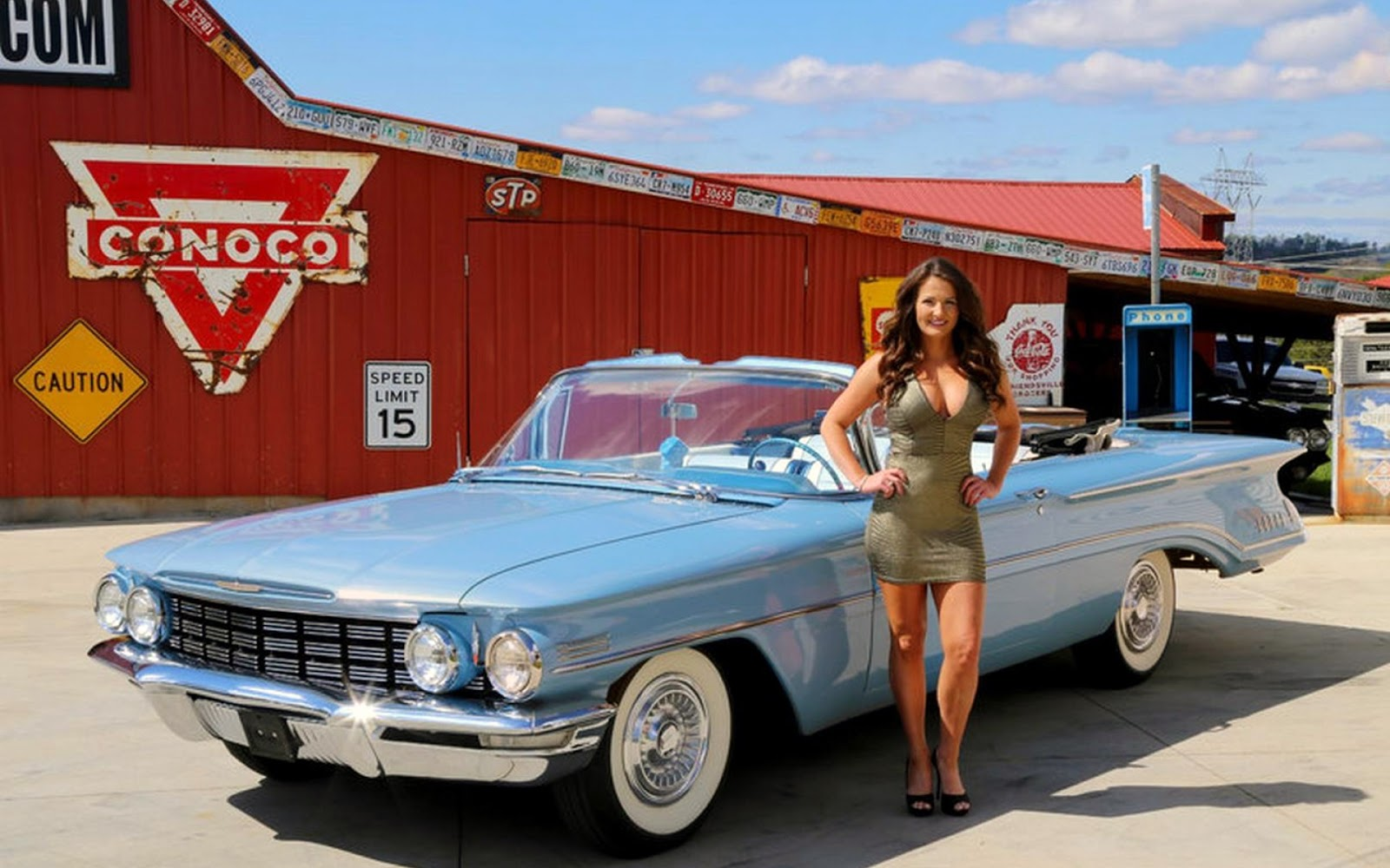 transpress nz: 1960 Oldsmobile Super 88 Convertible