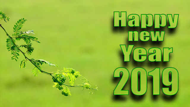 Hew year whatsapp hd image