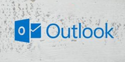 Configurar acciones para deslizar dedo en Outlook Mail Movil