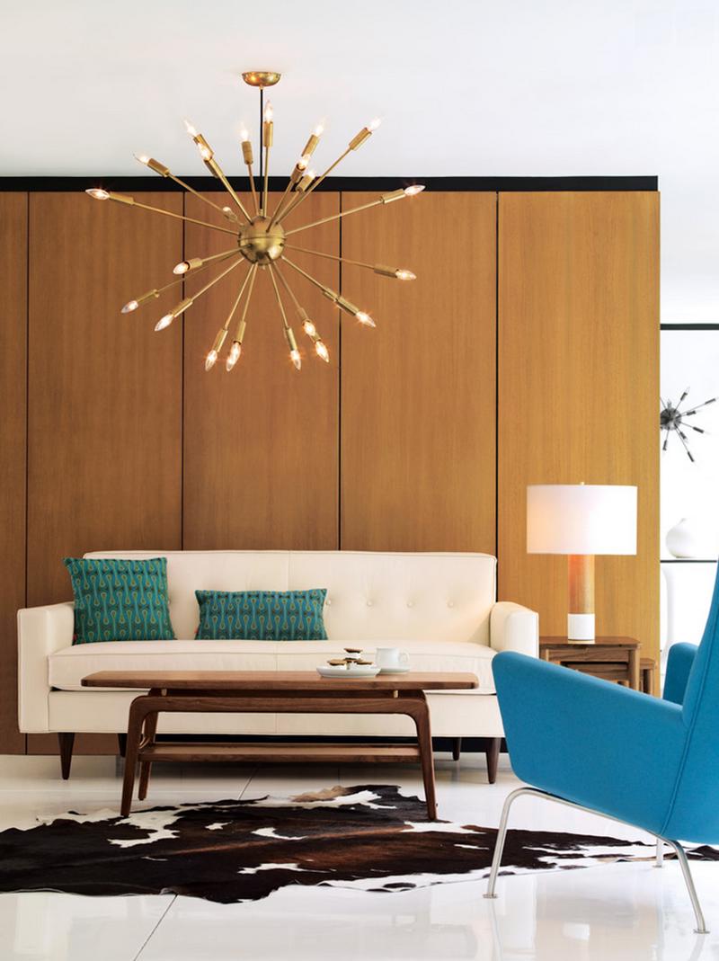 Midcentury modern 5 ivoree - Mid century interior design ...