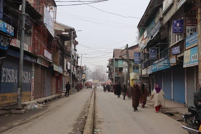 Kashmir all set for bumper tourism season this summer