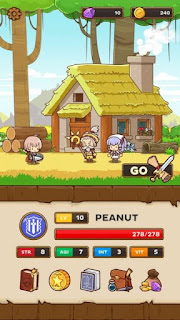 Postknight Hack Apk