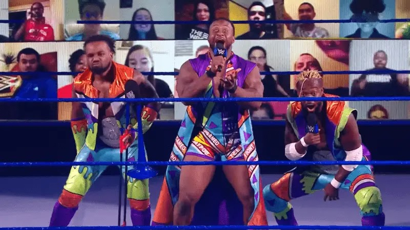 WrestleMania | Top 5 biggest moments of New Day