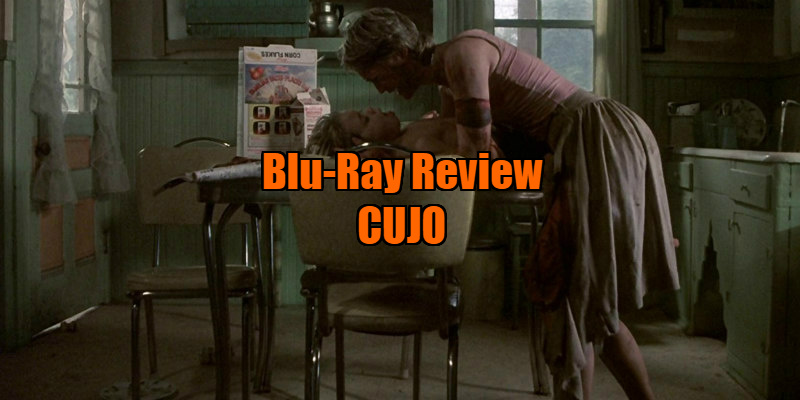 cujo film review
